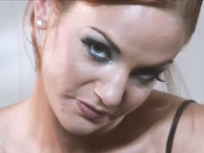Geiler Arschsex mit erotischem Luder